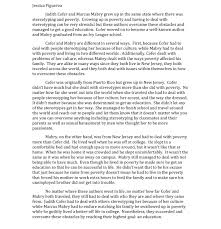 cover letter examples of comparison essay examples of comparison     Pinterest