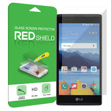 Tempered Glass Windows For Sale Accessorygeeks Com Redshield Ultra Clear Slim Lg Tempered Glass
