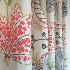 Coral And Gray Curtains Shower Curtain In Navy Coral Pink Aqua Gray Swirledpeasdesigns And
