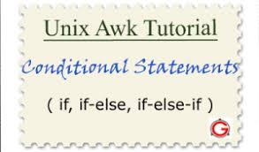 pattern matching using awk exles 4 awk if statement exles if if else if else if