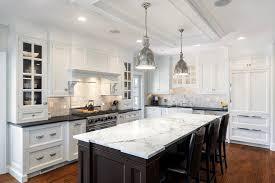 black island and white cabinets kitchen white kitchen black island transitional kitchen new