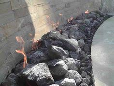 Lava Rocks For Fire Pit by Rolled Black Lava 50lb Bags Fire Pinterest Lava