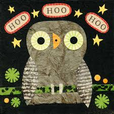 owl item midnight owl says hoo hoo