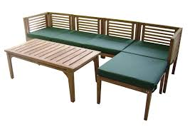 Teak Sectional Patio Furniture Teak Outdoor Sofa And Outdoor Sectionals Tubs Fireplaces