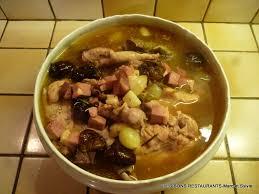 cuisiner un lapin de garenne recette lapin aux pruneaux recette lapin aux pruneaux plat avec photo
