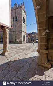 Arcaid Images Stock Photography Architecture by Nossa Senhora Da Oliveira Church Salado Monument And Oliveira