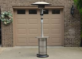 Palm Springs Patio Heater by Sunjoy Patio Heater Home Design Ideas And Pictures