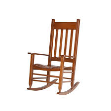 Rocking Chairs Lowes Interiors Amazing Handmade Rocking Chair Fully Assembled