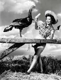 Thanksgiving Pin Up Happy Thanksgiving Pin Up The