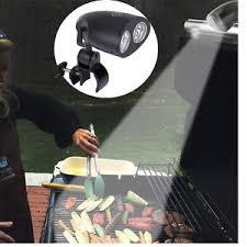 magnetic bbq grill light black magnetic flexible mini grill light black 10led bbq l