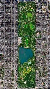 Map Central Park Daily Overview Captivating Satellite Images Of Earth Apple Maps