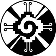 imagenes mayas para imprimir aztecas símbolos mayas imágenes para colorear clipart gratis