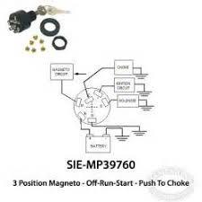 three terminal key switch wiring diagram ignition starter switch