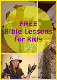 bible lessons for sunday small groups and children u0027s