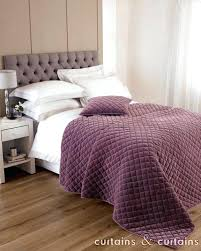 Purple Velvet Comforter Purple Quilts And Coverlets U2013 Co Nnect Me