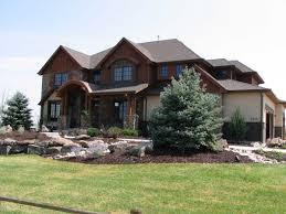 mountainside house plans 28 images hybrid timber frame house