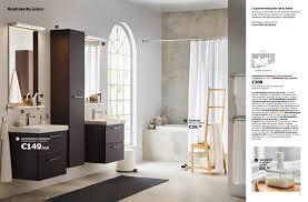 muebles bano ikea catálogo de baños 2018