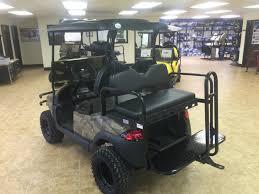 2013 club car precedent all terrain electric golf car peebles