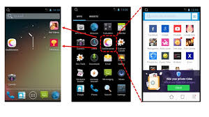 cool app websites guaranteed clicks mobile app company takes control of android