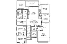 Av Jennings Floor Plans Trendmaker Homes Floor Plans Home Plan