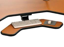 keyboard mount for desk ergonomic keyboard trays afcindustries com