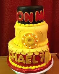 Sugar Lump Cakes Birthday Cakes 5