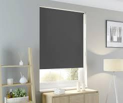 Ikea Enje Roller Blind Enjoy Vision Soft Grey Roller Blind From Blinds 2go Living Room