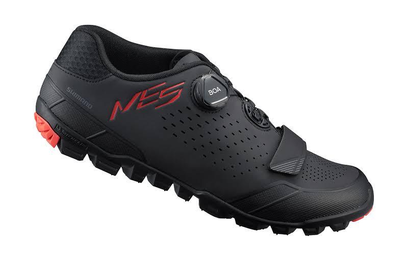 SH-ME501 MTB Shoes 44 Black