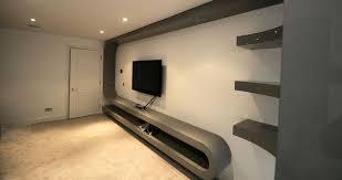 Tv Cabinet In Bedroom Dazzling Design Bedroom Tv Unit 14 Contemporarybedroomwallunits