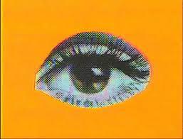 Preferidos trippy eyes lsd acid psychedelic colorful psychedelia Good trip  #SE35