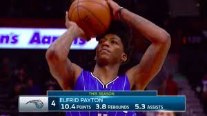elfrid payton haircut we watched 62 free throw misses to determine if elfrid payton s