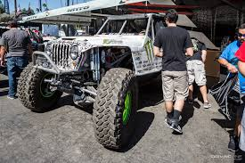 jeep monster energy 2016 off road expo where trucks are king drivingline