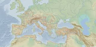 Map Of The Roman Empire Map Of The Roman Empire Interactive In The Comments 1780x874