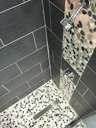 Shower Floor Mosaic Tiles by Tile Shower Floor Ideas U2013 Jdturnergolf Com