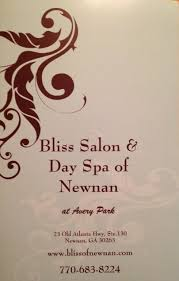 bliss of newnan home facebook