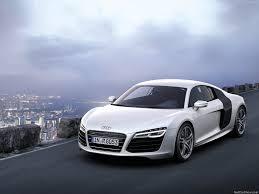 Audi R8 V10 - audi r8 v10 5 2 fsi coupe mk i facelift laptimes specs