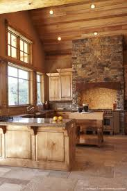 Rustic Cabin Kitchen Cabinets 10 Best Kitchen Ideas Images On Pinterest Kitchen Ideas Dream
