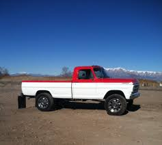Old Ford Truck Lifted - lifted trucks are these badass metal beasts misunderstood ford