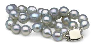 colored pearl bracelet images Pearl colors the ultimate guide to choosing the perfect pearls jpg