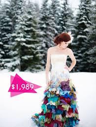 wedding dress not white roundup non white wedding dresses a practical wedding a