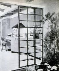 Tension Pole Room Divider History Of Mid Century Modern Room Dividers Making Borders Within
