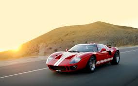 old ford cars hd wallpaper ford gt mark iv le mans red car widescreen with full