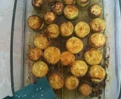 cuisiner des courgettes au four courgettes faciles au four pour grillades recette de courgettes