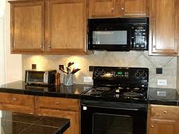 Used Oak Kitchen Cabinets Furniture Oak Kitchen Cabinets With Cenwood Appliance For