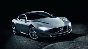 maserati fiat fiat chrysler considering maserati electric sports car news
