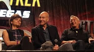 star trek the next generation the inner light stlv17 inner light panel reveals how tng s greatest episode