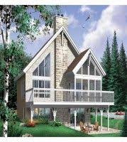 A Frame Lake House Plans by 63 Best Wooden House Images On Pinterest Wrap Around Porches