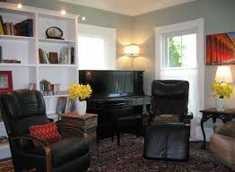 small space ideas accent wall in living room cool living rooms
