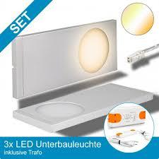 unterbaulen küche led beleuchtung in der küche