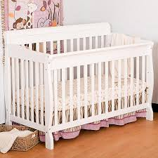 Fixed Side Convertible Crib Cheap White 4 In 1 Convertible Crib Find White 4 In 1 Convertible